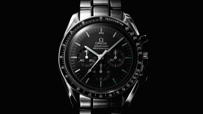 MOONWATCH PROFESSIONAL CHRONOGRAPH 42 MM 定価:669,600円