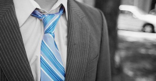 30代男性のネクタイの種類と選び方を徹底調査!
