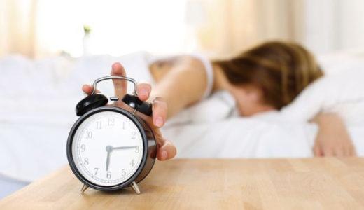 """""""肝臓""""の危険信号!?大人の朝起きられない、体がだるいは要注意!"""