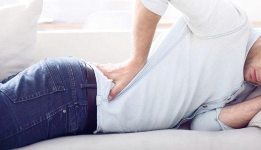 【体験談】「寝起きの腰痛ぐらいで病院に来るな!」と言われ、自分で改善した話