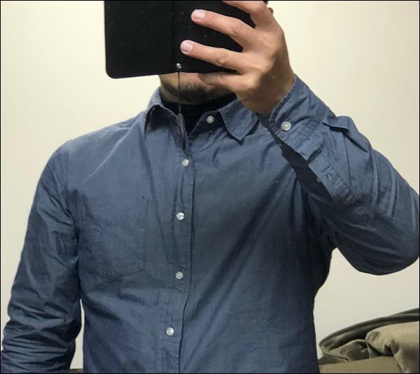 TIGORAのコンプレッションシャツレビュー (8)
