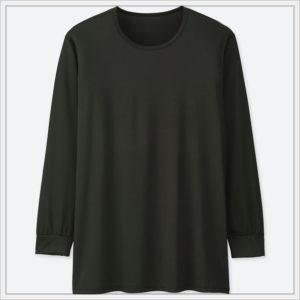 私服の制服化(インナー