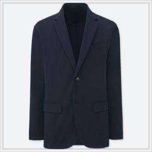 私服の制服化(アウター