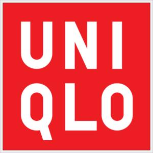 ユニクロのロゴマーク