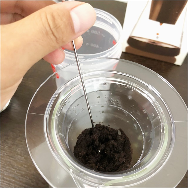 IWAKIの水出しコーヒー (18)