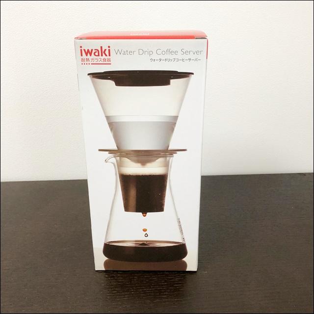 IWAKIの水出しコーヒー (8)