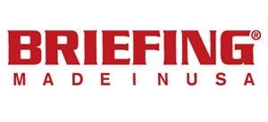 ブリーフィングのロゴ