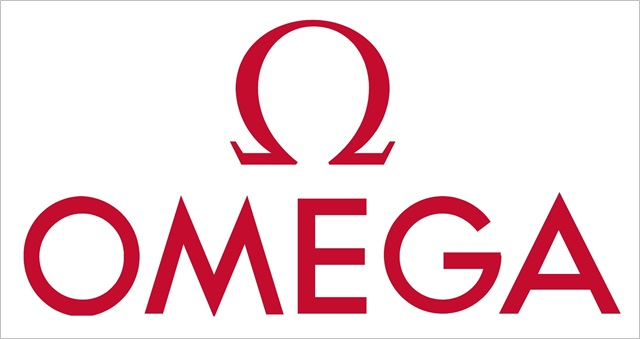 オメガのロゴ