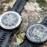 ガーミンの高機能腕時計