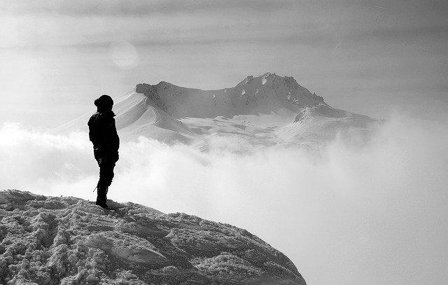 ソロ登山の魅力